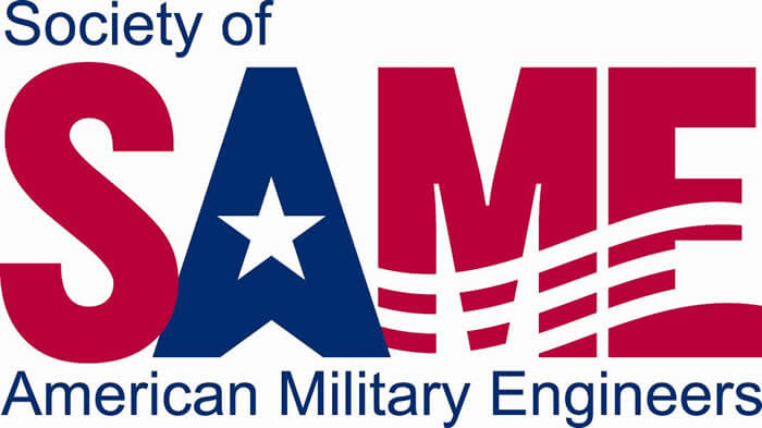 Society of American Military Engineers Logo