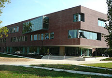 Earlham College: Center for Science and Technology