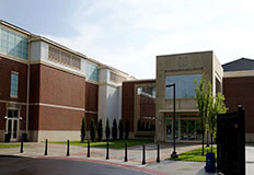 Miami University - Gunlock Athletic Performance Center
