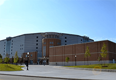OSU: Schottenstein Center Basketball Practice Facility