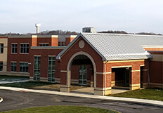 Lancaster City Schools: Thomas Ewing Junior High School