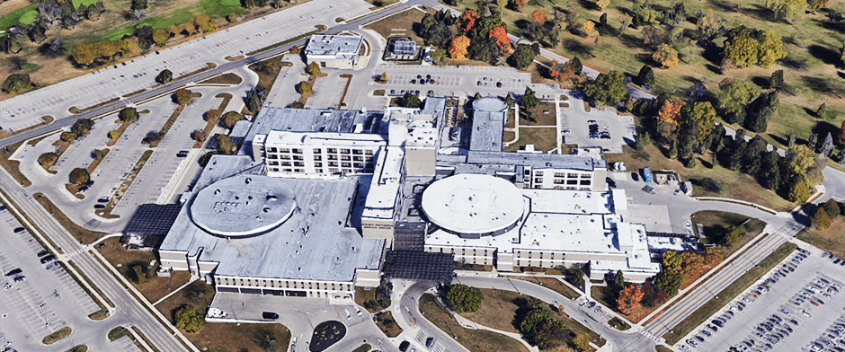 Wright-Patterson Air Force Base Medical Center